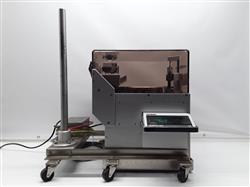 Image METTLER-TOLEDO Tablet Tester with Mettler AM50 Scale 1423495