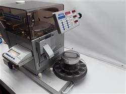 Image FETTE Checkmaster 4 Tablet Tester with Mettler Toldeo AB54 Scale 1423502