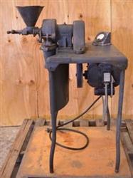 Image 3/4 HP PULVERIZING MACHINERY Mikro Pulverizer - Type CF 1423886