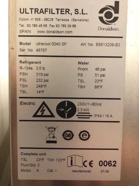 Image BEST LS 9000 Laser Sorter 1424196