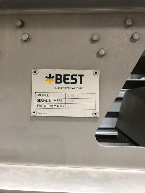 Image BEST LS 9000 Laser Sorter 1424193