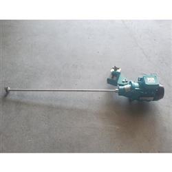 Image 1/2 HP BRAWN MIXER INC. LD33 Liquid Mixer - Stainless Steel 1424349