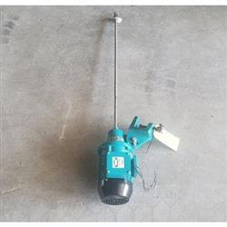 Image 1/2 HP BRAWN MIXER INC. LD33 Liquid Mixer - Stainless Steel 1424381