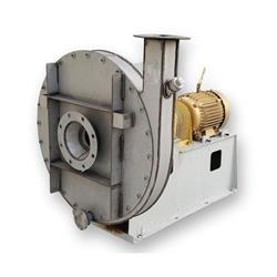 Image 20 HP TWIN CITY FAN HRO-SW High Pressure Radial Blower 1424390