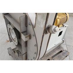 Image 20 HP TWIN CITY FAN HRO-SW High Pressure Radial Blower 1424394