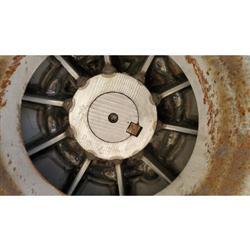 Image 20 HP TWIN CITY FAN HRO-SW High Pressure Radial Blower 1424395