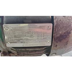 Image 10in SEMCO INC. MAC Blow Thru Airlock Rotary Valve 1424413