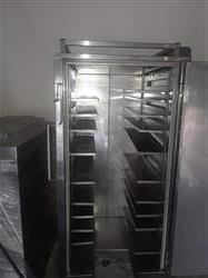 Image CARTER-HOFFMAN Insulated Transport Cabinet 1424459