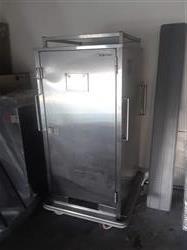 Image CARTER-HOFFMAN Insulated Transport Cabinet 1424460