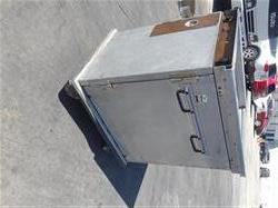 Image CRES-COR Heated Holding Cabinet 1424471