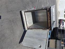 Image CRES-COR Heated Holding Cabinet 1424473