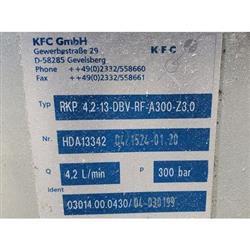 Image 4 HP KFC GMBH Hydraulic Power Pack Drive 1424567