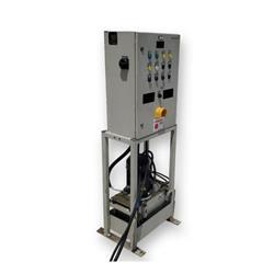Image 4 HP KFC GMBH Hydraulic Power Pack Drive 1424505