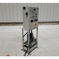 Image 4 HP KFC GMBH Hydraulic Power Pack Drive 1424506