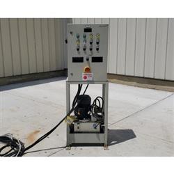 Image 4 HP KFC GMBH Hydraulic Power Pack Drive 1424508