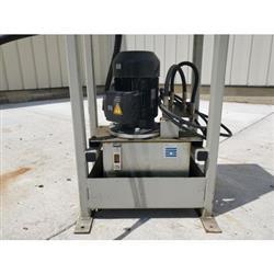 Image 4 HP KFC GMBH Hydraulic Power Pack Drive 1424510
