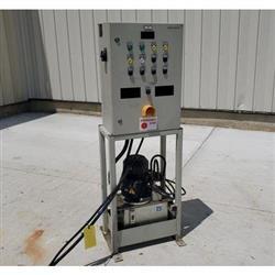 Image 4 HP KFC GMBH Hydraulic Power Pack Drive 1424564