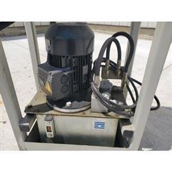 Image 4 HP KFC GMBH Hydraulic Power Pack Drive 1424565