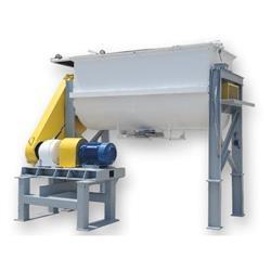 Image 170 Cu. Ft. Ribbon Blender - Carbon Steel Construction 1424511