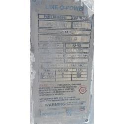 Image 170 Cu. Ft. Ribbon Blender - Carbon Steel Construction 1424516