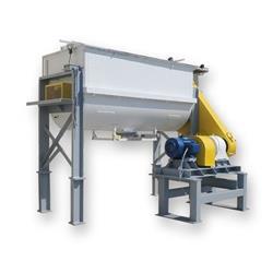 Image 170 Cu. Ft. Ribbon Blender - Carbon Steel Construction 1424517