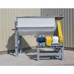 Image 170 Cu. Ft. Ribbon Blender - Carbon Steel Construction 1424519