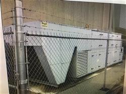 Image ENGINEERED AIR Air Handler Packaged Rooftop Unit 1424572