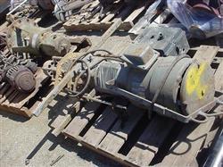 Image 10 HP Homogenizer Mixer - Stainless Steel 1424733