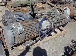 Image 15 HP Homogenizer Mixer - Stainless Steel 1424738