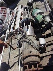 Image 7.5 HP Homogenizer Mixer - Stainless Steel 1424742
