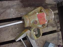Image .50 HP NETTCO NSP-050 Clamp Air Mixer 1424753