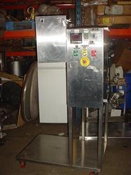Image 4 Qt. and 16 Qt. V Blender / Bin Blender - Stainless Steel 1424830