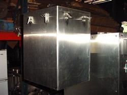 Image 4 Qt. and 16 Qt. V Blender / Bin Blender - Stainless Steel 1424832