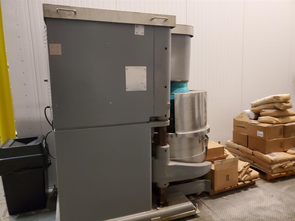 Image 340 Qt. AMF Dough Mixer 1424865
