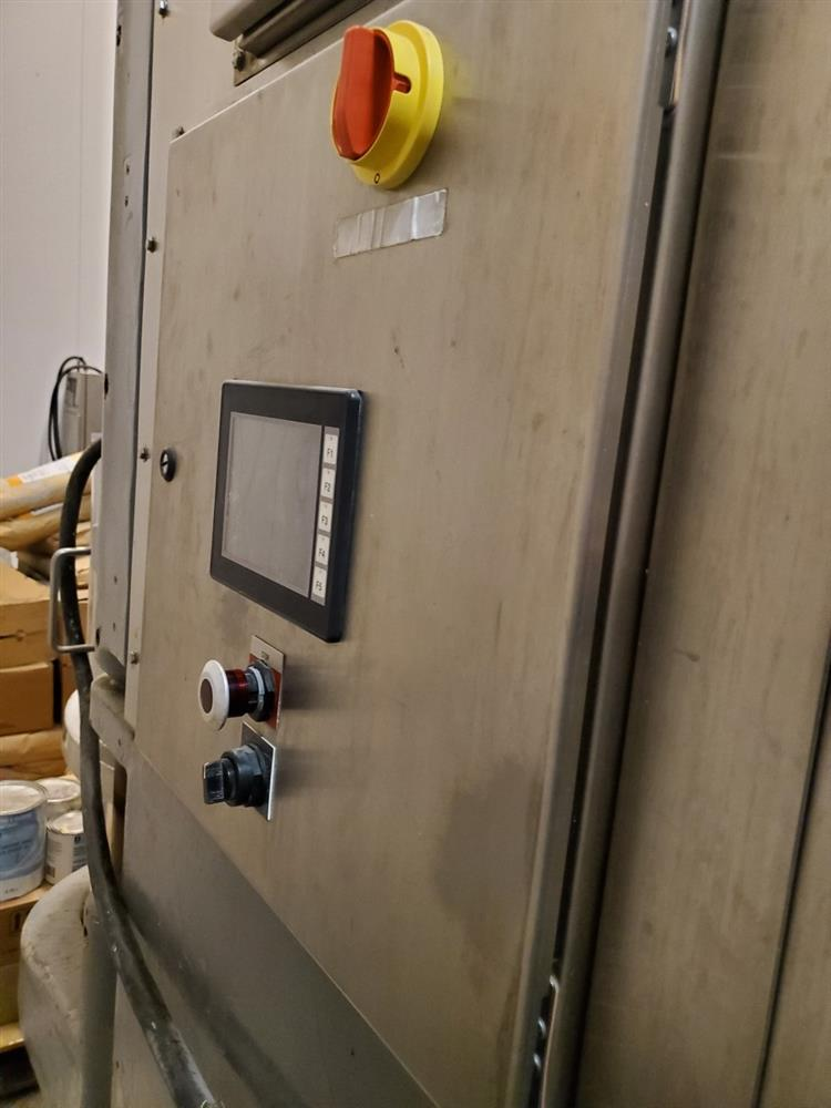 Image 340 Qt. AMF Dough Mixer 1424866