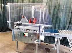Image SOCO SYSTEM T55 Case Sealing Machine 1424937