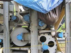 Image ROEDIGER TP Tower Press Belt Press 1425225