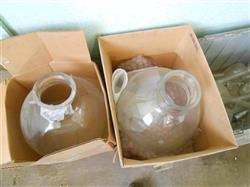 Image 20 Liter KONTES Rotovapor Evaporator -Flask Only 1425284