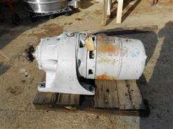 Image US ELECTRIC MOTORS Gear Head Motor Drive 1425327