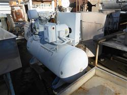 Image 10 HP INGERSOLL RAND Air Compressor 1425398