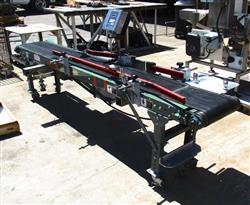 Image 12in X 10ft HYTROL Belt Conveyor 1425402