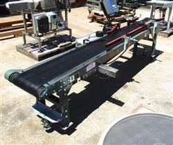 Image 12in X 10ft HYTROL Belt Conveyor 1425403