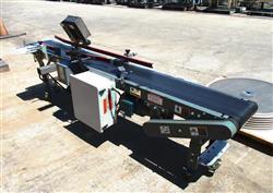Image 12in X 10ft HYTROL Belt Conveyor 1425404