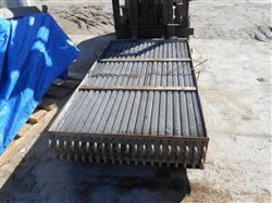Image .5in X 72in THERMAL FINNED Tube Heat Exchanger 1425411