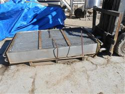 Image .5in X 72in THERMAL FINNED Tube Heat Exchanger 1425412