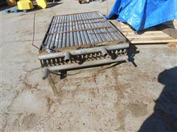Image .5in X 72in THERMAL FINNED Tube Heat Exchanger 1425413