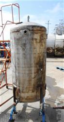 Image 150 Gallon ADVANCE Tank - 304 Stainless Steel 1425432