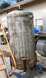 Image 150 Gallon ADVANCE Tank - 304 Stainless Steel 1425433
