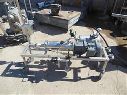 Image Progressive Cavity Pump with Rubber Stator 1425509
