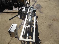 Image Progressive Cavity Pump with Rubber Stator 1425510